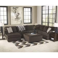 elegant grey microfiber sectional sofa 59 sofas and couches set