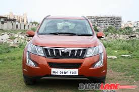 mahindra mahindra scorpio and xuv500 1 99l variants launched in delhi