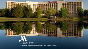 orlando airport marriott lakeside youtube