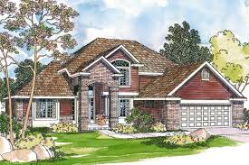 House Plans With Porch Traditional House Plans Home Design Dd 3322b With Front Porch