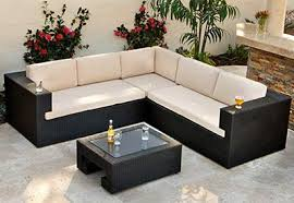 All Modern Outdoor Furniture by Mad For Mid Century Modern Outdoor Patio Furniture