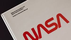 reissue of the 1975 nasa graphics standards manual by jesse reed