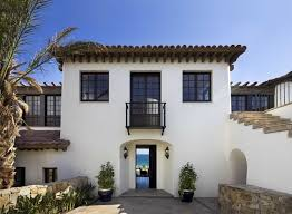 spanish exterior houzz