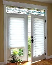 Window Blinds Patio Doors Sliding Glass Door Window Treatments Lowes Creative Patio Blinds