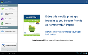 print hammermill android apps on google play