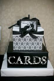 unique graduation card boxes graduation card box the show stopping wedding cake