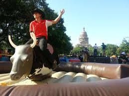 dallas party rentals mechanical bull rentals dallas