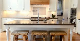 bar amazing kitchen breakfast bar design ideas with long white