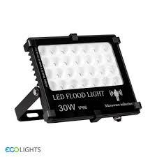 Led Security Lights Outdoor Led Flood Lights Led Security Lights Outdoor Lighting Eco Lights