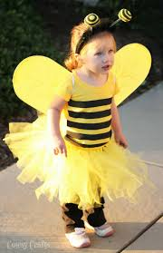 Honey Bee Halloween Costume 18 Diy Animal Halloween Costumes Kids Holidaysmart
