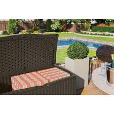 Best Rated Patio Furniture Covers by Deck Storage Target
