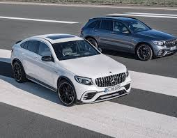 mercedes suv amg price mercedes amg glc coupe and suv uk 2017 price and specs revealed