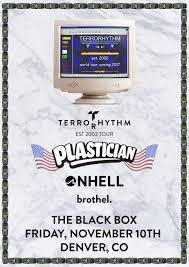 black friday denver colorado the black box llc u2013 denver co u2013 events ticketfly