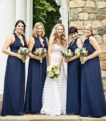 marine bridesmaid dresses navy bridesmaid dresses photo by jagstudios the wedding of my