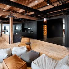Office Interior Architecture Chicago Office By Those Architects Has Pegboard Walls And A