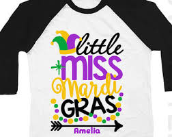 mardi gras tshirts mardi gras shirt boy shirt black raglan truck shirt