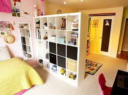 Photo Room Divider Design Solutions For Shared Kids Bedrooms Apartment Therapy