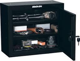 Stack On 16 Gun Double Door Cabinet Stack On Sale