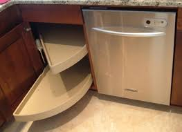 Kitchen Cabinet Sliding Drawers Cabinet Drawers With Slides In Most Types Of Cabinetry These Gaps