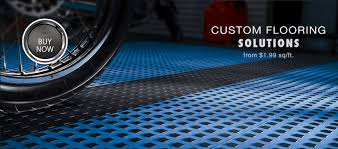techfloor floor tiles for your garage basement mud room
