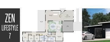 House Design Zen Type Zen Style House Plans Arts