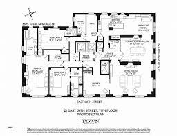 8 spruce street floor plans beautiful 8 spruce street floor plans pictures best modern house