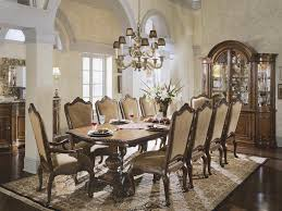 Large Wood Dining Room Table by Large Dining Room Tables South Shore Decorating Blog The Case For