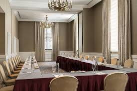 meetings room details the ritz carlton philadelphia