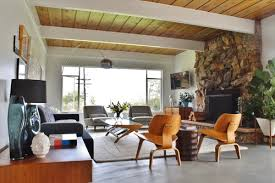 Mid Century Living Room Go Mad For 7 Midcentury Modern Homes Seattle Magazine