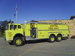 kenworth service center apparatus town of center outagamie county wisconsin