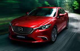 mazda 6 or mazda 3 mazda 6 global production reaches three million units