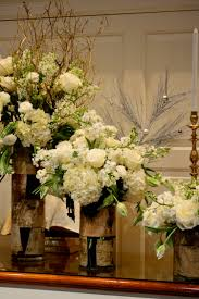 Wedding Flowers Church Winter Glam Wedding At Park Cities Baptist Church Cebolla Fine