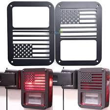 Jeep Jk Tail Light Covers Jk Tail Lights U2013 Offroad Auto Parts
