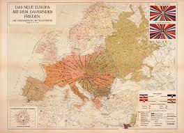 Eastmarch Ce Treasure Map A Bizarre Peace Proposal Slice Europe Up Like A Pie