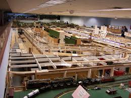 109 best model trains images on pinterest model train layouts