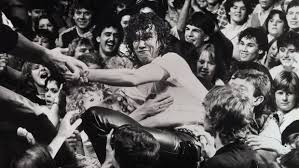 Jimmy Barnes News Jimmy Barnes U0027 Must Read Book On Blokes Booze And Breaking The Cycle