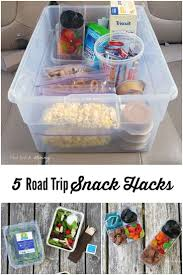 Elle Decor Ultimate Getaway Sweepstakes by 5 Road Trip Snack Hacks Road Trips Snacks And Lunches