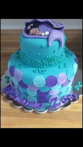 mermaid baby shower mermaid baby shower cake baby shower cake