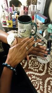 54 best mrs bentley personal nail salon natural nails images on