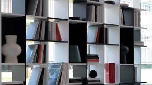 Mobile Divisorio Bifacciale by Libreria Bifacciale Libreria Passante Dividere Un Ambiente Senza
