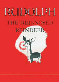 altogether christmas traditions history rudolph red