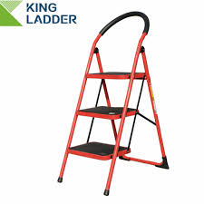 Fold Up Step Ladder by Steel Folding Ladder Steel Folding Ladder Suppliers And