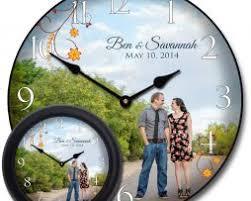 Personalized Wedding Clocks Customizable Large Wall Clocks U0026 Big Clocks The Big Clock Store