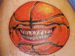 44 best basketball tattoo designs images on pinterest cool stuff
