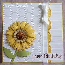 169 best sunflower cards etc images on pinterest sunflower cards