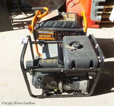 2 generac generators item da7711 sold march 21 kansas