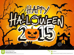 happy halloween pumpkin clipart happy halloween 2015 orange pumpkin night graveyard stock
