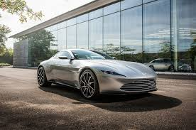 Aston Martin Db10 James Bond S Car From Spectre Aston Martin Db10 From U201cspectre U201d Headed To Charity Auction