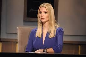 ivanka trump businesswoman reality cast member model tv guide