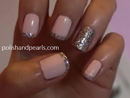 three easy new year u0027s eve nail tutorials u2013 pinterest hair u0026 beauty